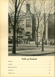 Page 6, 1946 Edition, Central High School - Booster Yearbook (La Crosse, WI) online yearbook collection