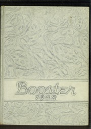 Central High School - Booster Yearbook (La Crosse, WI) online yearbook collection, 1948 Edition, Page 1
