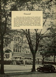 Page 7, 1948 Edition, Central High School - Booster Yearbook (La Crosse, WI) online yearbook collection