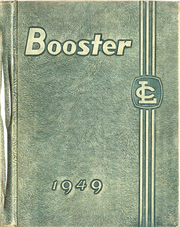 Central High School - Booster Yearbook (La Crosse, WI) online yearbook collection, 1949 Edition, Page 1