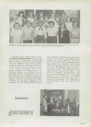 Page 59, 1950 Edition, Central High School - Booster Yearbook (La Crosse, WI) online yearbook collection
