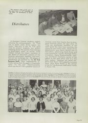 Page 61, 1950 Edition, Central High School - Booster Yearbook (La Crosse, WI) online yearbook collection