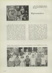 Page 64, 1950 Edition, Central High School - Booster Yearbook (La Crosse, WI) online yearbook collection