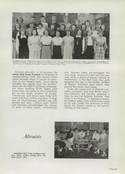 Page 67, 1950 Edition, Central High School - Booster Yearbook (La Crosse, WI) online yearbook collection