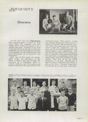 Page 71, 1950 Edition, Central High School - Booster Yearbook (La Crosse, WI) online yearbook collection