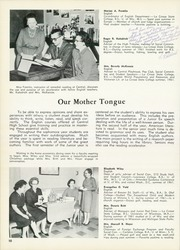 Page 14, 1962 Edition, Central High School - Booster Yearbook (La Crosse, WI) online yearbook collection