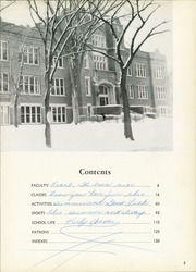 Page 7, 1962 Edition, Central High School - Booster Yearbook (La Crosse, WI) online yearbook collection