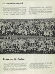 Page 11, 1940 Edition, Oconomowoc High School - Reflections Yearbook (Oconomowoc, WI) online yearbook collection