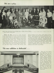 Page 14, 1940 Edition, Oconomowoc High School - Reflections Yearbook (Oconomowoc, WI) online yearbook collection