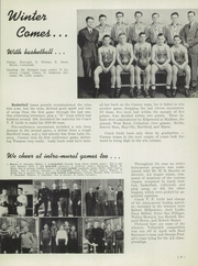 Page 17, 1940 Edition, Oconomowoc High School - Reflections Yearbook (Oconomowoc, WI) online yearbook collection