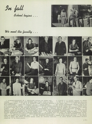 Page 9, 1940 Edition, Oconomowoc High School - Reflections Yearbook (Oconomowoc, WI) online yearbook collection