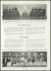 Page 37, 1949 Edition, Oconomowoc High School - Reflections Yearbook (Oconomowoc, WI) online yearbook collection