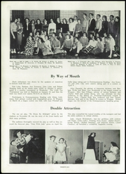 Page 38, 1949 Edition, Oconomowoc High School - Reflections Yearbook (Oconomowoc, WI) online yearbook collection