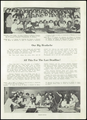 Page 39, 1949 Edition, Oconomowoc High School - Reflections Yearbook (Oconomowoc, WI) online yearbook collection