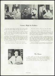 Page 40, 1949 Edition, Oconomowoc High School - Reflections Yearbook (Oconomowoc, WI) online yearbook collection