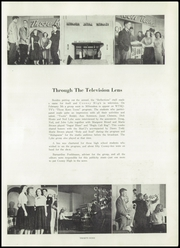 Page 41, 1949 Edition, Oconomowoc High School - Reflections Yearbook (Oconomowoc, WI) online yearbook collection