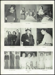 Page 42, 1949 Edition, Oconomowoc High School - Reflections Yearbook (Oconomowoc, WI) online yearbook collection