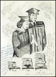Page 43, 1949 Edition, Oconomowoc High School - Reflections Yearbook (Oconomowoc, WI) online yearbook collection