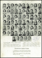 Page 50, 1949 Edition, Oconomowoc High School - Reflections Yearbook (Oconomowoc, WI) online yearbook collection