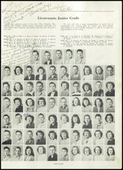 Page 51, 1949 Edition, Oconomowoc High School - Reflections Yearbook (Oconomowoc, WI) online yearbook collection