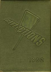 Page 1, 1952 Edition, Oconomowoc High School - Reflections Yearbook (Oconomowoc, WI) online yearbook collection
