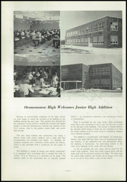 Page 12, 1952 Edition, Oconomowoc High School - Reflections Yearbook (Oconomowoc, WI) online yearbook collection