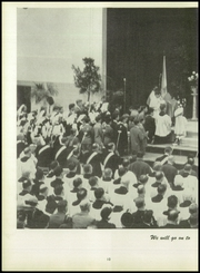 Page 14, 1950 Edition, Pius XI High School - Journal Yearbook (Milwaukee, WI) online yearbook collection