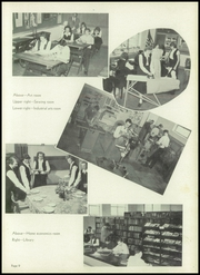 Page 13, 1951 Edition, Pius XI High School - Journal Yearbook (Milwaukee, WI) online yearbook collection