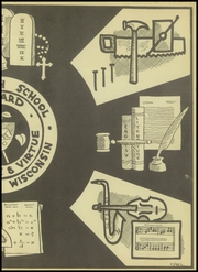 Page 3, 1951 Edition, Pius XI High School - Journal Yearbook (Milwaukee, WI) online yearbook collection