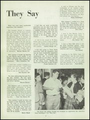 Page 10, 1956 Edition, Pius XI High School - Journal Yearbook (Milwaukee, WI) online yearbook collection