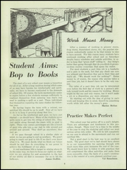 Page 12, 1956 Edition, Pius XI High School - Journal Yearbook (Milwaukee, WI) online yearbook collection