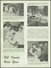 Page 14, 1956 Edition, Pius XI High School - Journal Yearbook (Milwaukee, WI) online yearbook collection