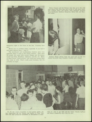 Page 15, 1956 Edition, Pius XI High School - Journal Yearbook (Milwaukee, WI) online yearbook collection