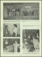 Page 16, 1956 Edition, Pius XI High School - Journal Yearbook (Milwaukee, WI) online yearbook collection