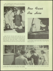 Page 17, 1956 Edition, Pius XI High School - Journal Yearbook (Milwaukee, WI) online yearbook collection