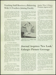 Page 6, 1956 Edition, Pius XI High School - Journal Yearbook (Milwaukee, WI) online yearbook collection