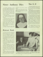 Page 7, 1956 Edition, Pius XI High School - Journal Yearbook (Milwaukee, WI) online yearbook collection