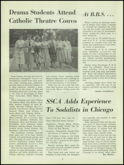 Page 8, 1956 Edition, Pius XI High School - Journal Yearbook (Milwaukee, WI) online yearbook collection