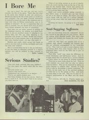 Page 13, 1959 Edition, Pius XI High School - Journal Yearbook (Milwaukee, WI) online yearbook collection