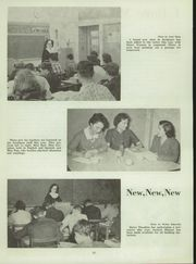 Page 14, 1959 Edition, Pius XI High School - Journal Yearbook (Milwaukee, WI) online yearbook collection