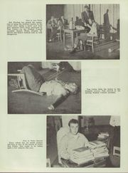 Page 15, 1959 Edition, Pius XI High School - Journal Yearbook (Milwaukee, WI) online yearbook collection