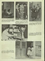 Page 16, 1959 Edition, Pius XI High School - Journal Yearbook (Milwaukee, WI) online yearbook collection