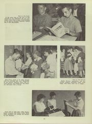 Page 17, 1959 Edition, Pius XI High School - Journal Yearbook (Milwaukee, WI) online yearbook collection