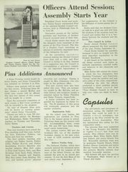 Page 6, 1959 Edition, Pius XI High School - Journal Yearbook (Milwaukee, WI) online yearbook collection