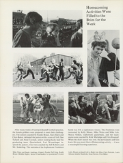Page 10, 1974 Edition, James Madison Memorial High School - Olympian Yearbook (Madison, WI) online yearbook collection