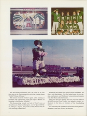 Page 12, 1974 Edition, James Madison Memorial High School - Olympian Yearbook (Madison, WI) online yearbook collection