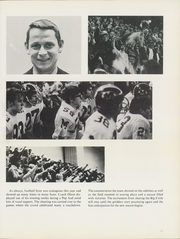 Page 15, 1974 Edition, James Madison Memorial High School - Olympian Yearbook (Madison, WI) online yearbook collection