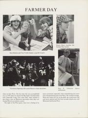 Page 17, 1974 Edition, James Madison Memorial High School - Olympian Yearbook (Madison, WI) online yearbook collection