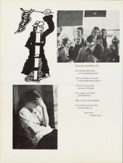 Page 8, 1974 Edition, James Madison Memorial High School - Olympian Yearbook (Madison, WI) online yearbook collection