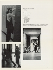 Page 9, 1974 Edition, James Madison Memorial High School - Olympian Yearbook (Madison, WI) online yearbook collection
